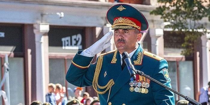 """""""Коммерсант"""" узнал об обстоятельствах ранения российского генерала в Сирии"""