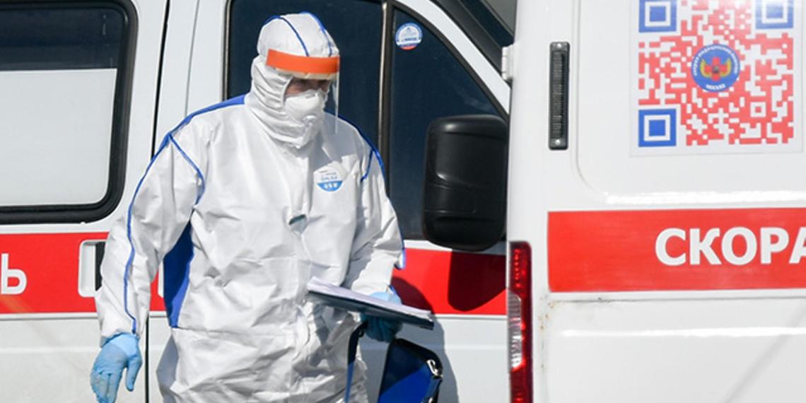 Академик РАН назвал срок завершения вспышки коронавируса в России