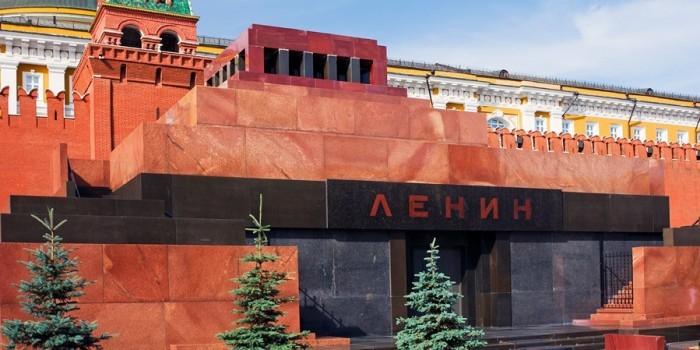 В Госдуме разработали законопроект о погребении Ленина