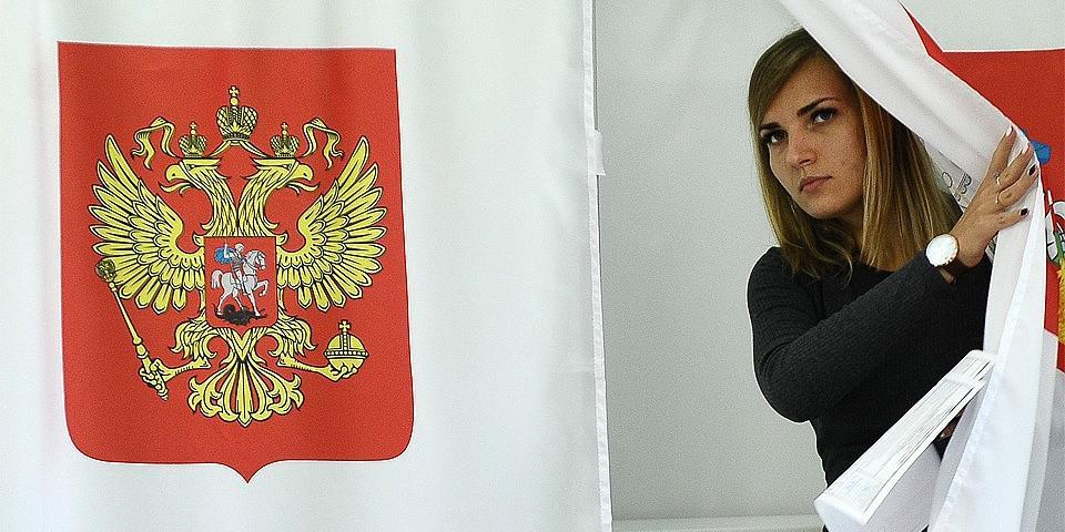 Информация о двойном голосовании на московском участке не подтвердилась
