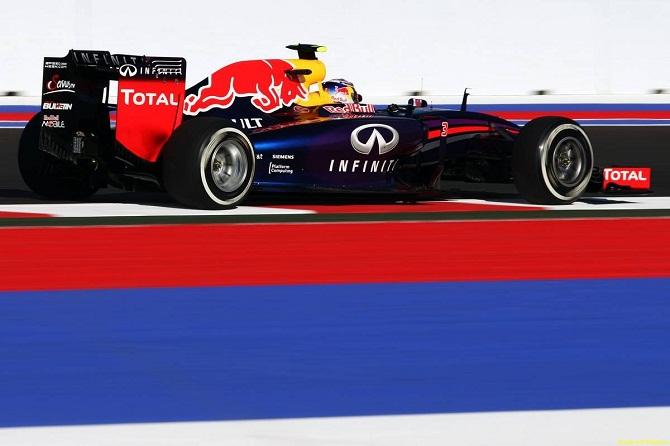 """""""Они сделали всё, как мы просили"""": трасса в Сочи идеально готова к Гран-при России по Формуле-1"""