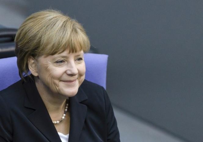 Меркель: Киев не должен считать, что Брюссель оплатит украинские долги за газ