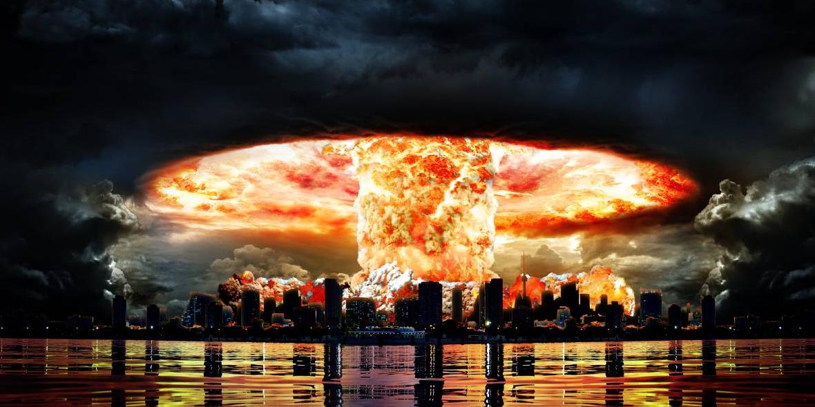 Генсек ООН заявил о близости человечества к ядерному уничтожению