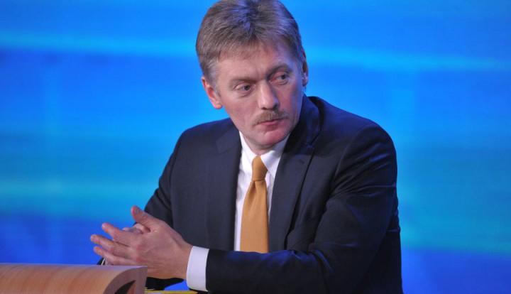 Песков: «Чтобы США и Россия вернулись к теплым отношениям, нужны трезвость и понимание»