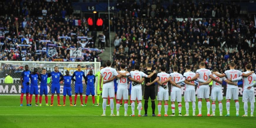 Российский футбольный союз оштрафовали за расизм
