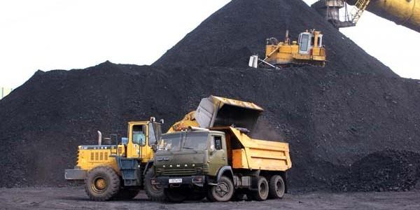 В Киеве российский уголь назвали единственной альтернативой поставкам из Донбасса