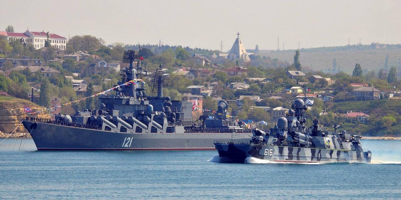 Замглавы МИД Украины заявил о многомиллионном долге России за ЧФ в Крыму