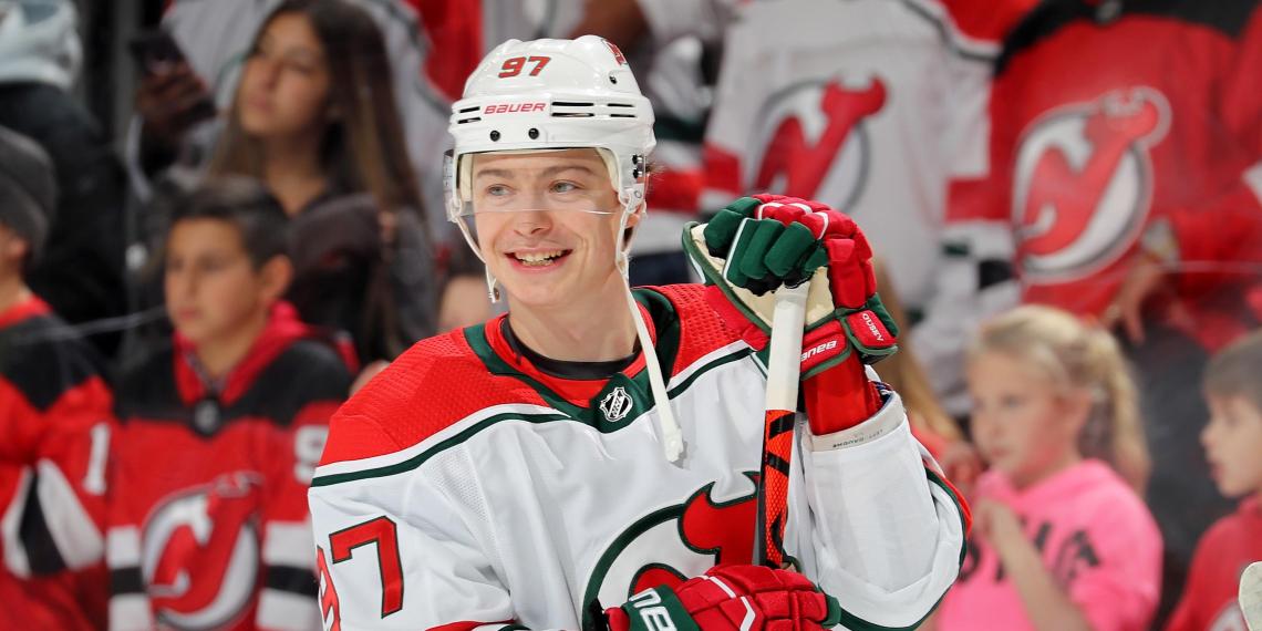 Российский игрок НХЛ оценил юмор американцев