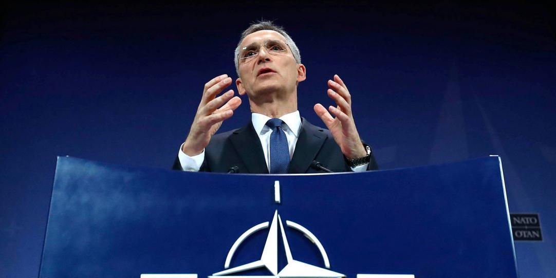 Генсек НАТО назвал вызовом сближение России и Китая