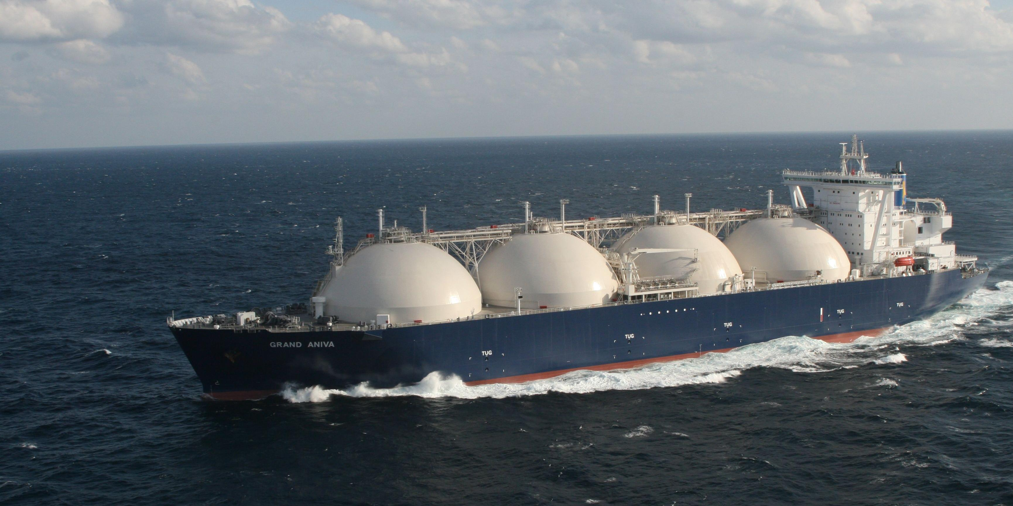 Индия захотела больше российского газа