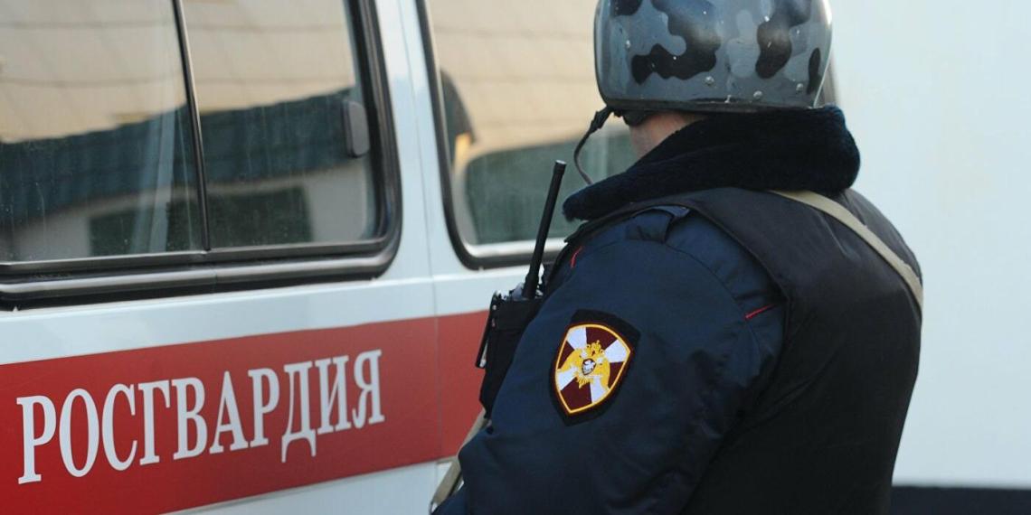 В Омске под следствием оказались трое сотрудников Росгвардии