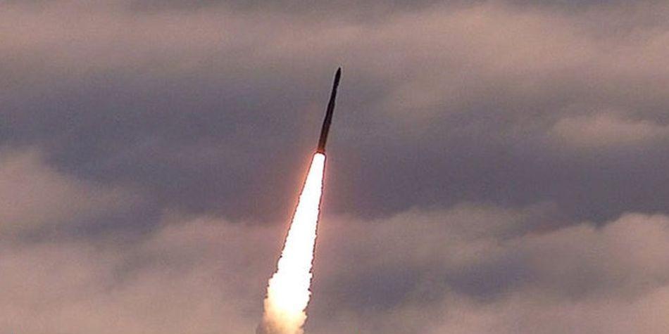 На военных учениях в США отработали ядерный удар по России