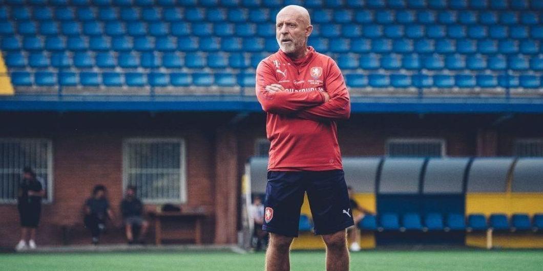 Наставник сборной Чехии подал в отставку после разгрома от российской команды