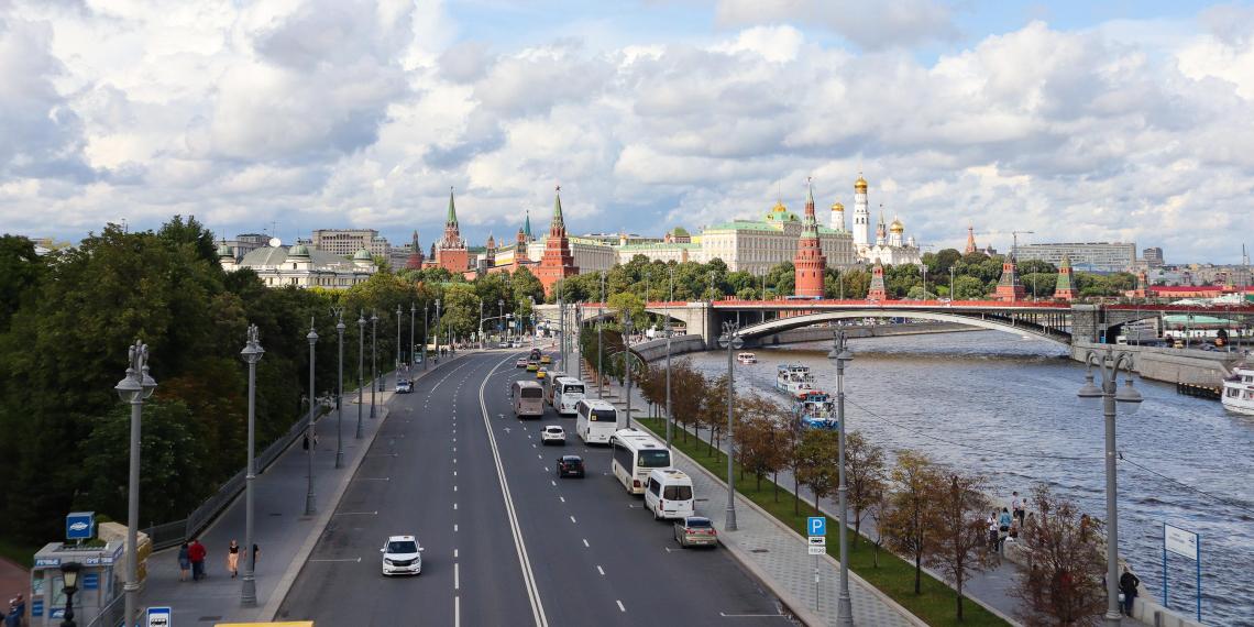 Москва удвоила число тестирований на Covid-19