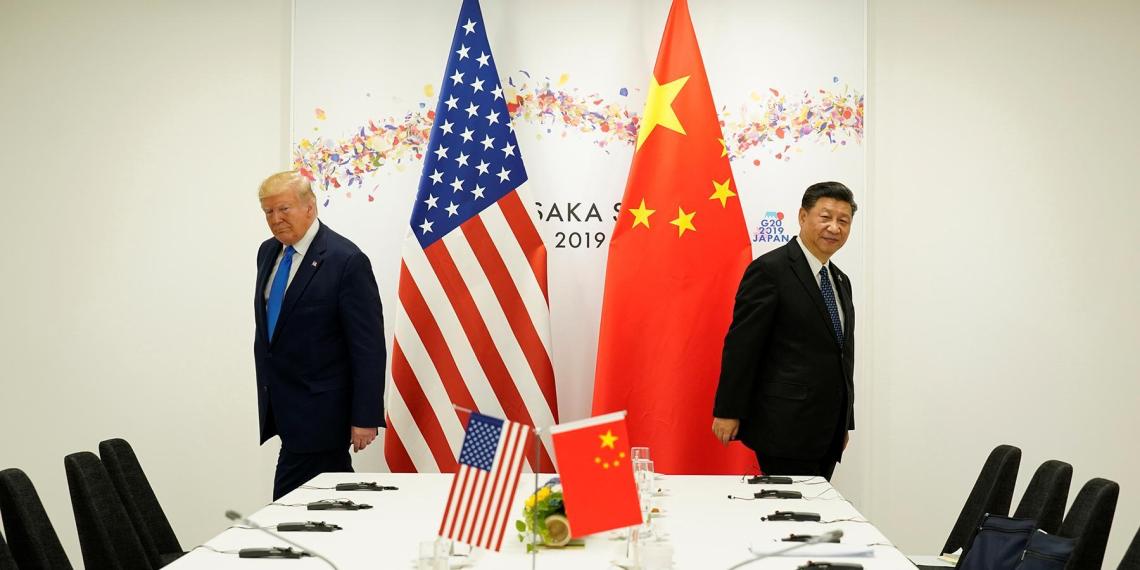 Китай отказался обсуждать с США и Россией контроль над ядерными вооружениями
