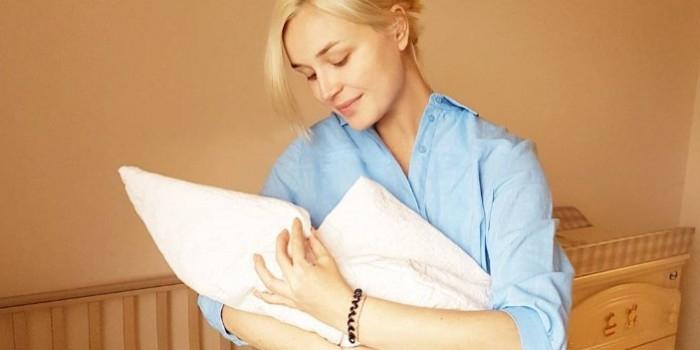 Полина Гагарина раскрыла необычное имя новорожденной дочери