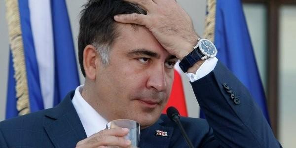 Коломойский обозвал Саакашвили «грязным сопливым наркоманом»