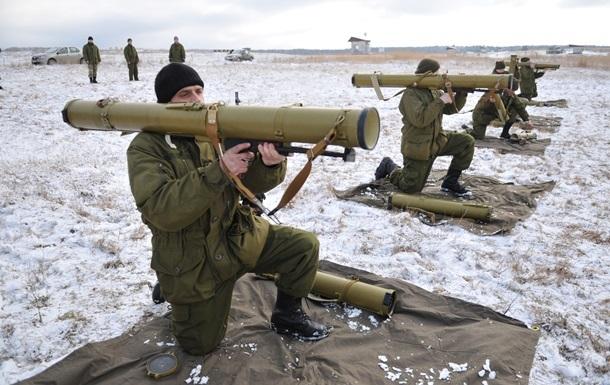 СНБО Украины подтвердил получение летального оружия из других стран