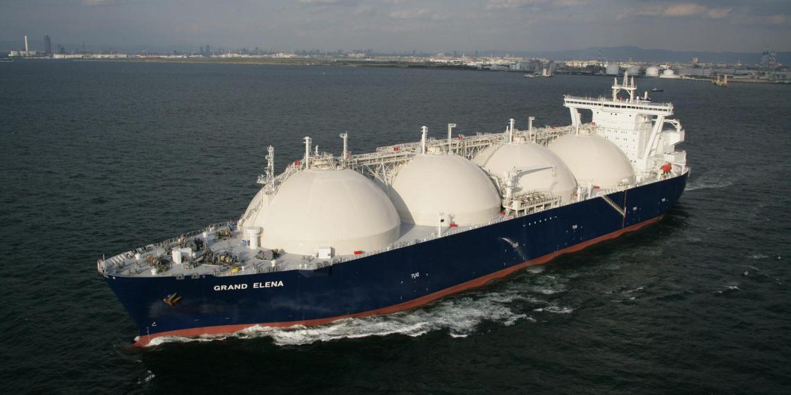 США выдавили Россию с газового рынка Турции
