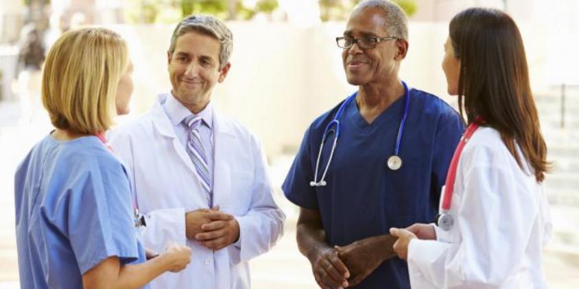Британским врачам разрешили отказывать в лечении пациентам-гомофобам