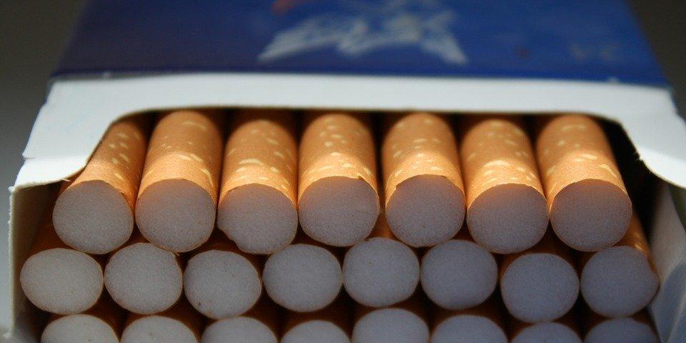 В России ввели электронную маркировку сигарет