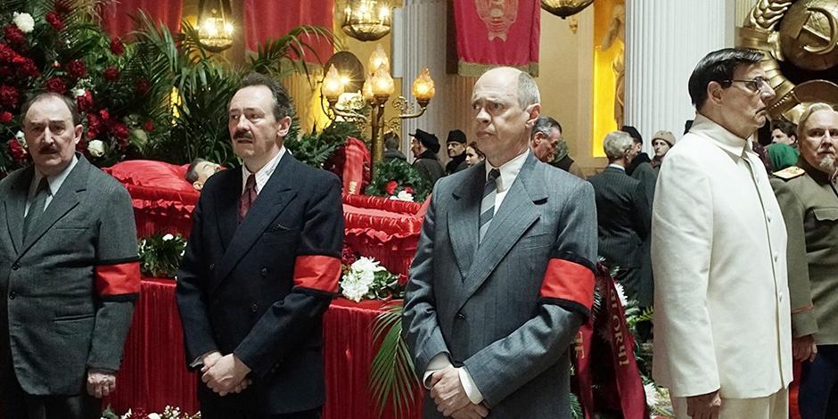 """Кинокритик об отзыве прокатного удостоверения """"Смерти Сталина"""": """"Это откровенное введение цензуры"""""""