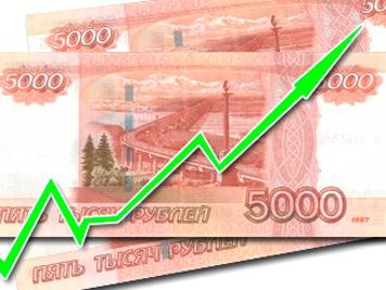 Рубль и биржи поддержали мир