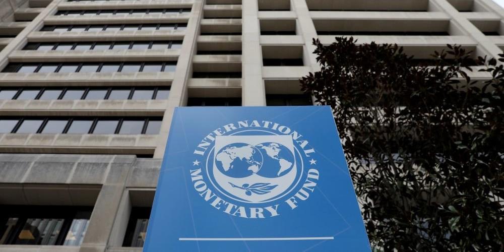 МВФ пересмотрел прогноз по российской экономике на 2021 год