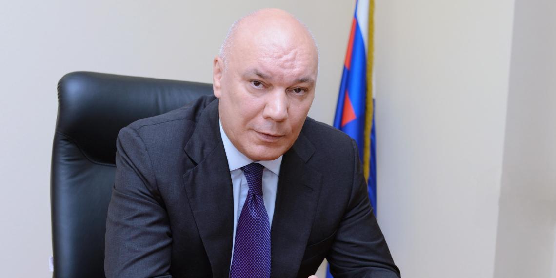 Глава ФСИН ушел в отставку