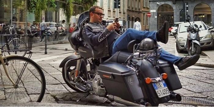 Леонида Закошанского сбила машина в центре Москвы