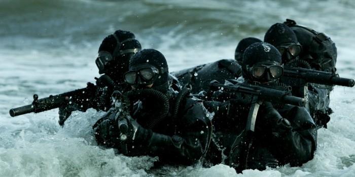 Business Insider составил рейтинг элитных отрядов спецназа
