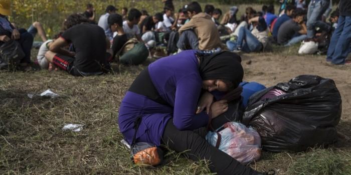 Турция поставила Евросоюзу ультиматум по миграционному соглашению