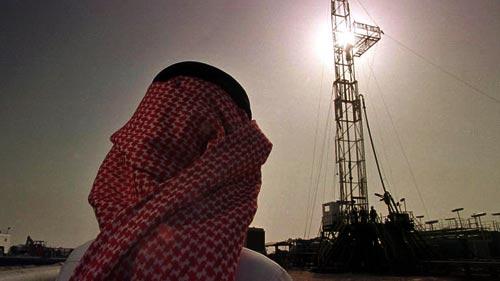 Саудовская Аравия заложила в бюджет 2015 года стоимость нефти в $80