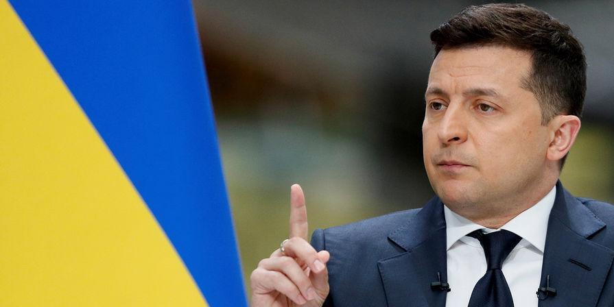 Зеленский: МВФ несправедлив к Украине, выдвигая ей те же требования, что и другим странам