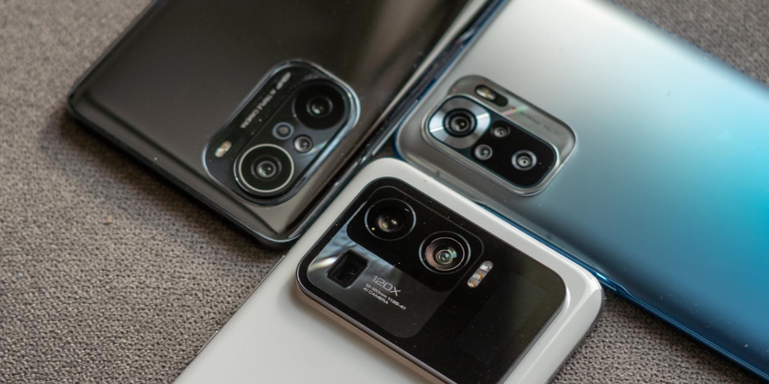 Xiaomi начала блокировать свои телефоны в Крыму
