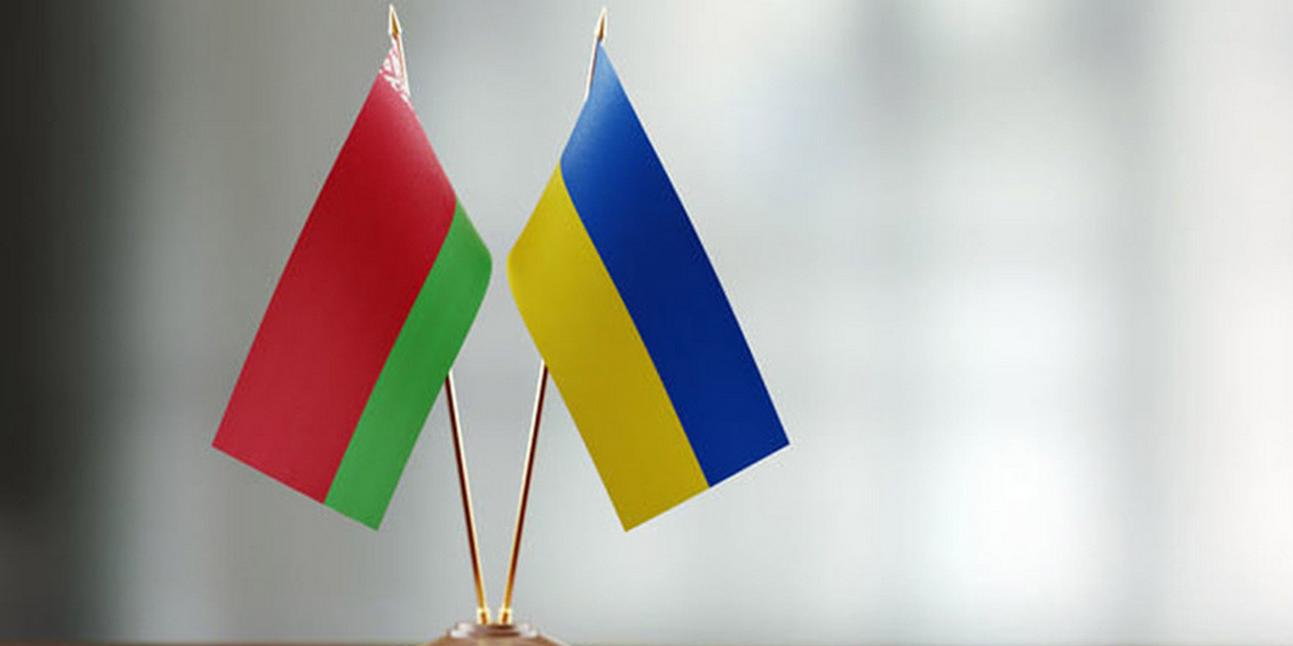 Совбез Украины рассмотрит возможность введения санкций против Белоруссии