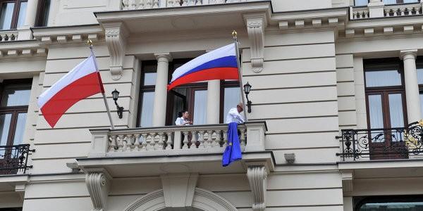 В Польше хотят потребовать военных репараций от России