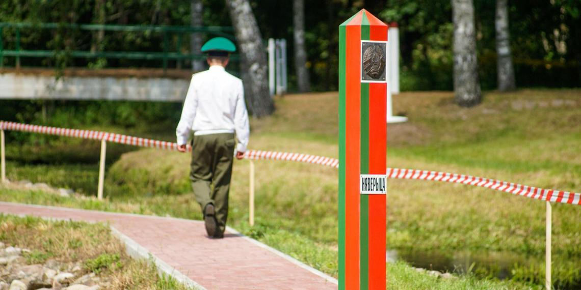 Спецслужбы Польши пожаловались на пошлые фразы белорусских пограничников