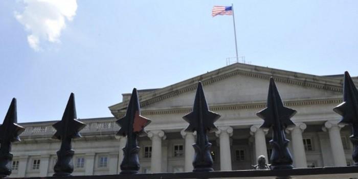 США ввели санкции против руководства российского банка из-за Сирии