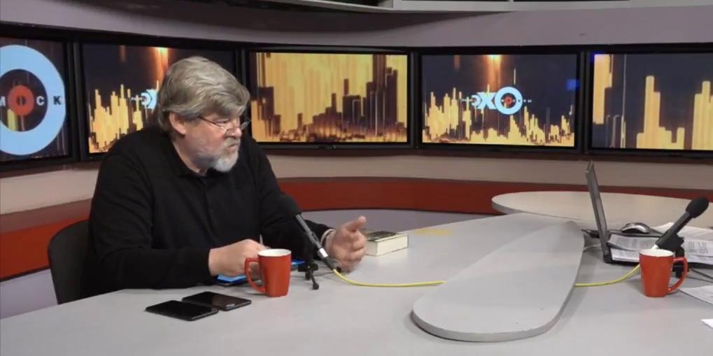 """""""Китаю нужно все"""": Ремчуков призвал противостоять экспансии Пекина"""