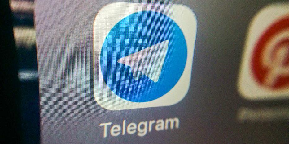 В Минкомсвязи разрешили пользоваться Telegram