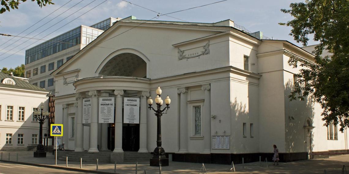 """Театр """"Современник"""" призвал к милосердию в ситуации с Ефремовым"""