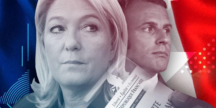 Растерянная Франция: почему Ле Пен рано списывать со счетов