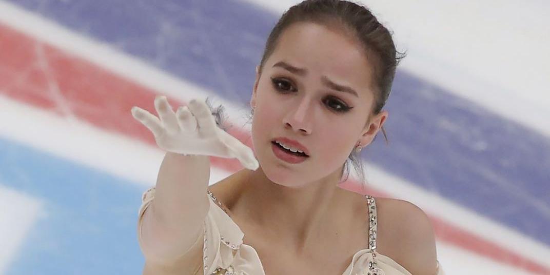 Загитова объяснила, почему проиграла японке в финале Гран-при