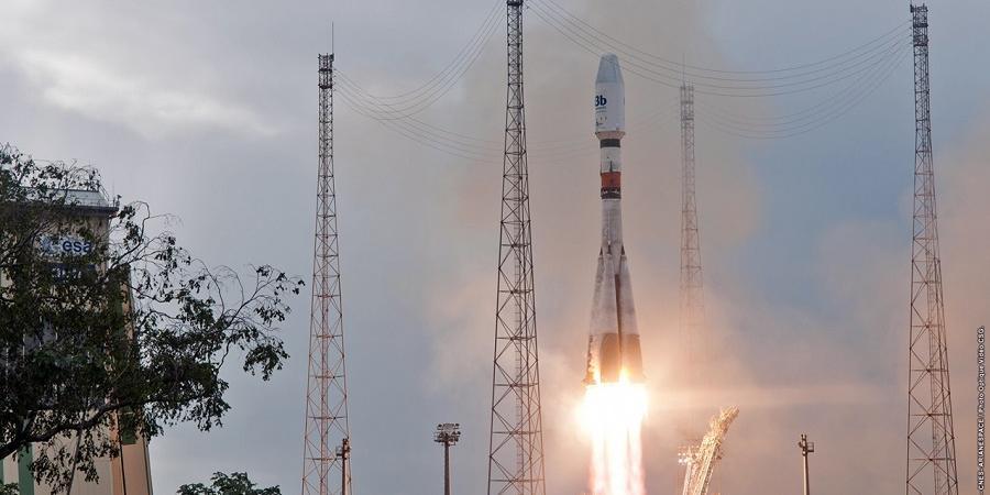 Европа откажется от российских ракет-носителей