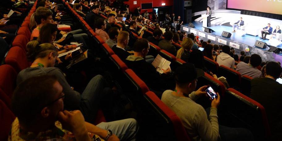 В Подмосковье пройдет 25-й Российский интернет-форум