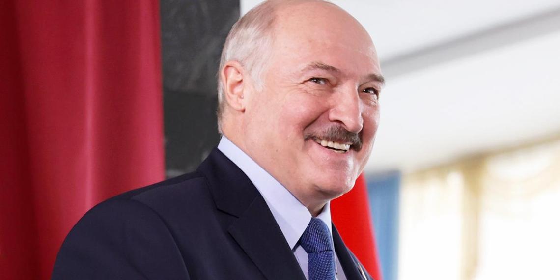 Лукашенко рассказал, что бы сделал, если бы был диктатором
