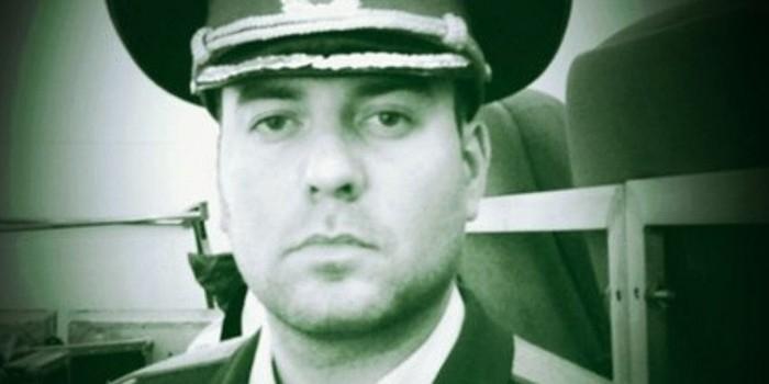 Девушка погибшего артиста Ансамбля Александрова опубликовала его фото из самолета