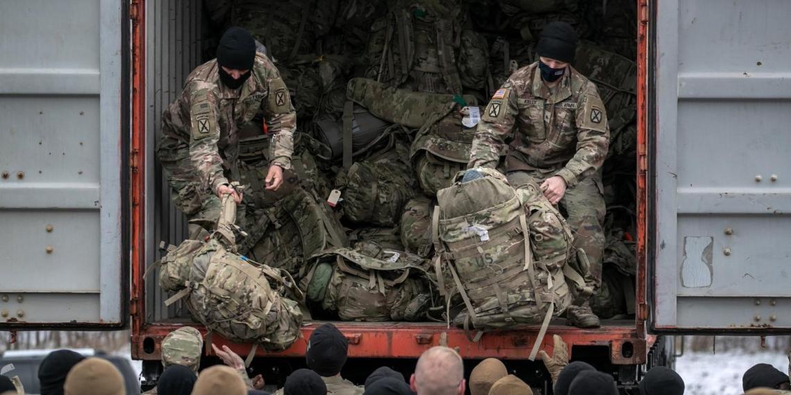 США задумали разместить выводимые из Афганистана войска в Таджикистане и Узбекистане
