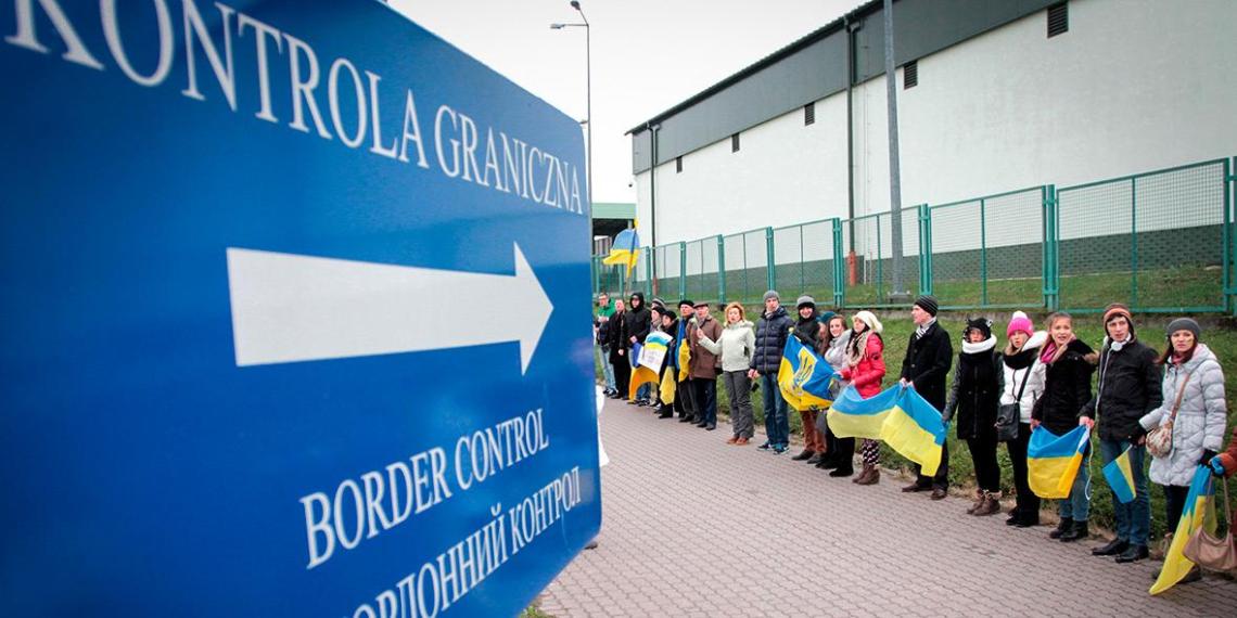 В Варшавском университете объяснили, почему поляки чувствуют превосходство над украинцами